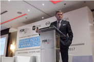 Institutional Systems and Quality of Life - Report from the anniversary conference of Prof. Leszek Balcerowicz