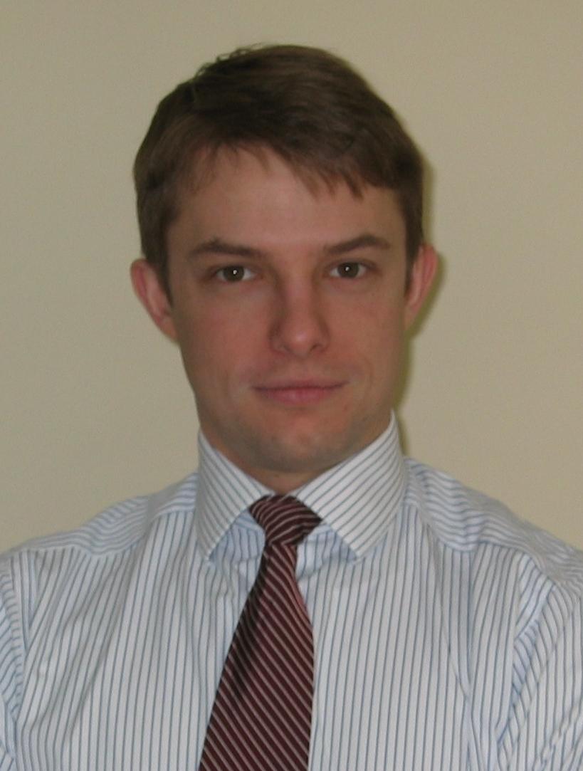 Paweł Dobrowolski prezesem Fundacji FOR - PawelDobrowolski1